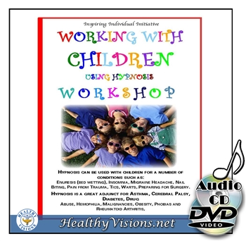 Working With Children using Hypnosis