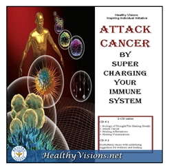 Attack Cancer by Super-Charging Your Immune System