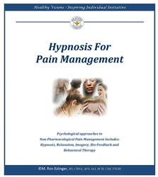 Pain Management with Hypnosis DVD Certification